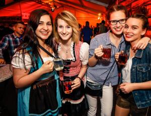 Mühldorf Volksfest 2021